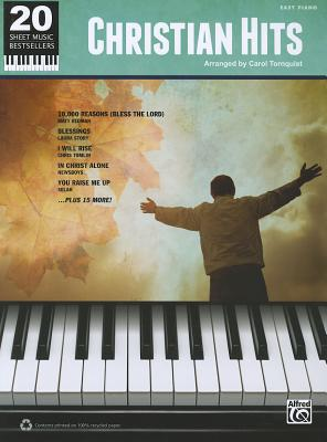 20 Sheet Music Bestsellers By Alfred Publishing Staff (COR)