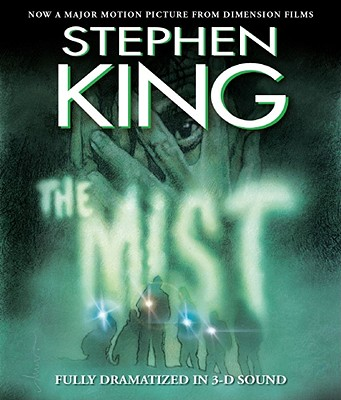 [CD] The Mist By King, Stephen/ Full Cast Dramatization (NRT)